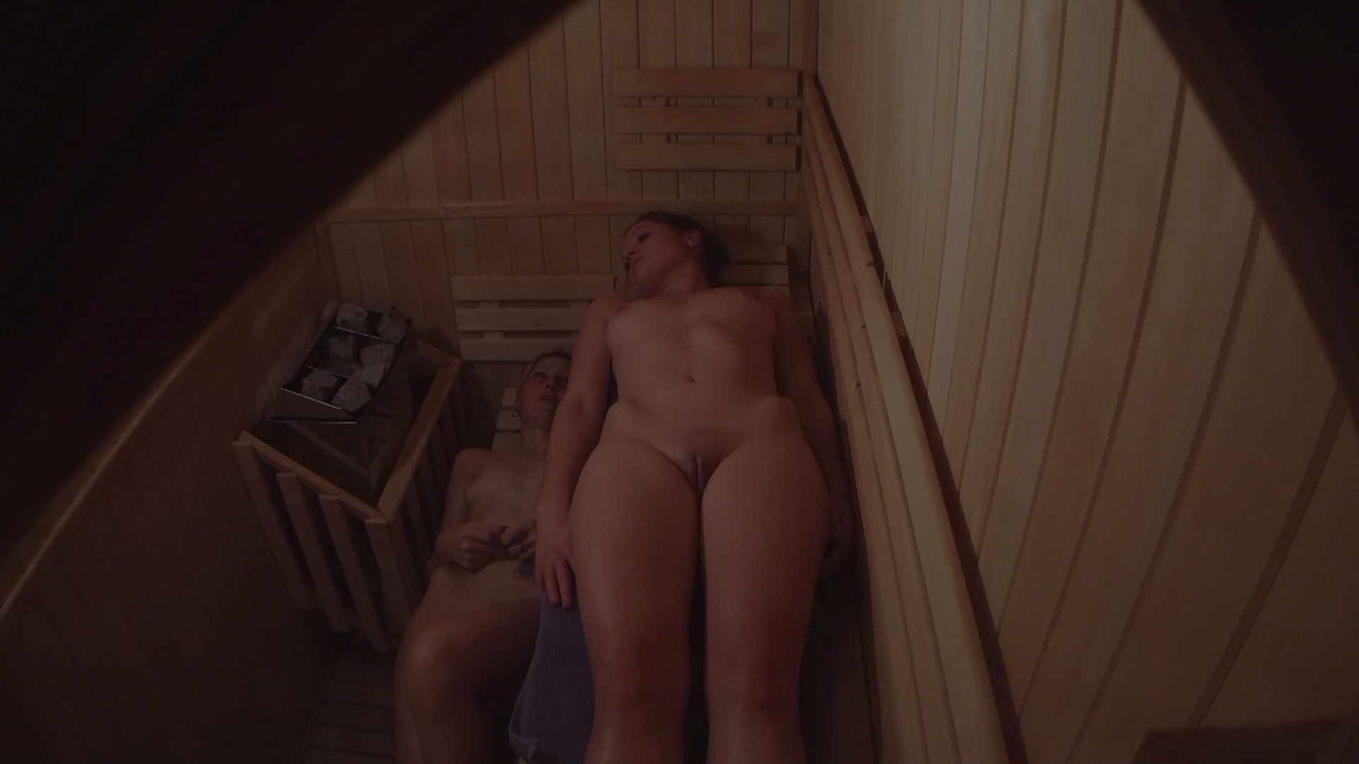 Czech Sauna